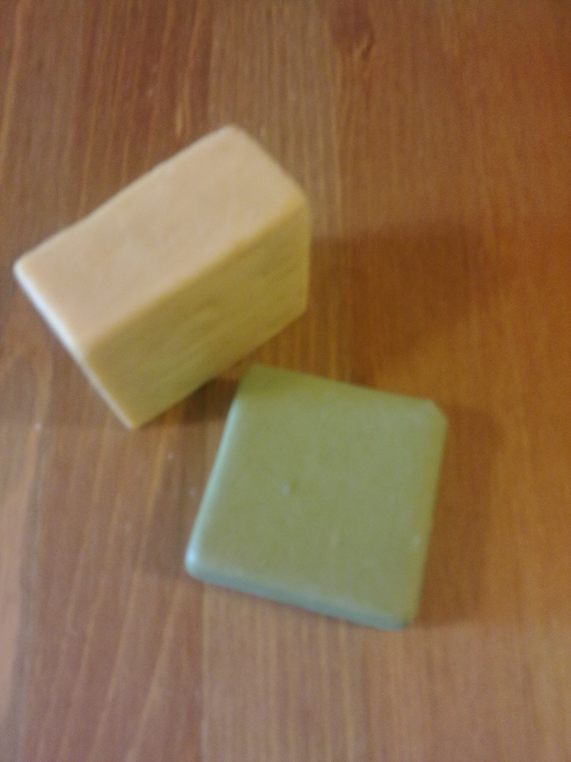 Zeytinyağı sabunu