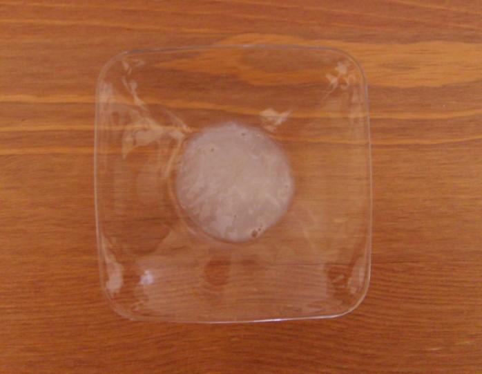 Bir deney: Sirke ve sabun karışırsa ne olur?