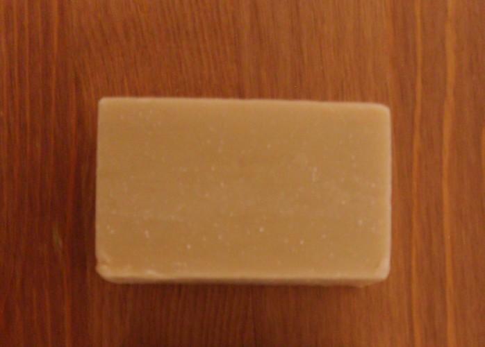 zeytinyağlı defne sabunu